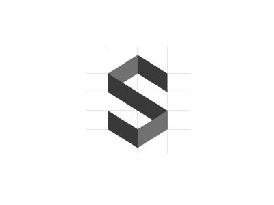S Mark branding logo logo design brand identity satya kumar s mark s