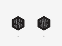Isometric Exploration - S Mark