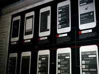Wireframes Galore