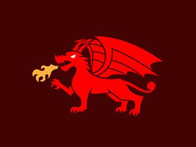 mythical creature illustration art mythical creature. beast mythical creature