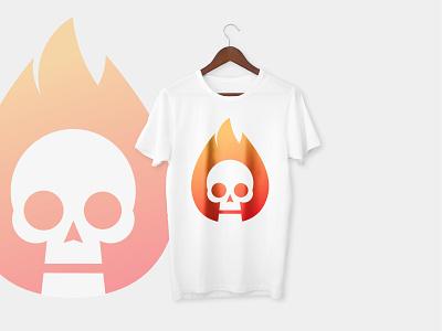 fire head skull illustration ghost rider fire head skull t shirt fire head skull logo fire head skull