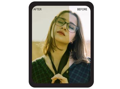 Photoshop Color Action