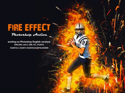 Fire Effect Photoshop Action pop art photoshop photo effect photoshop action acrylic action pattern brush effect smoke explosion burning fire maker fire creator fire effect abstract impression light burst rustis burn dispersion flame fire effect photoshop action