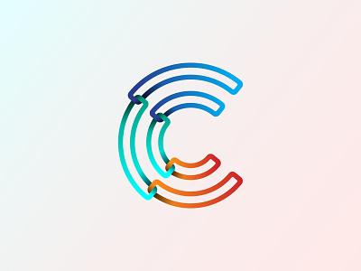 Letter C Logo | New Style Logo illustration new new style graphic design letter c letter logo corporate abstract design logodesigner brand identity brand designer branding brand artist logo designer logotype logo