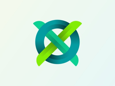 OX Logo Design modern logo app logo app icon logodesigner logo design logos logo icon design icon gradient logo gradient design colorful creative logo creative branding design branding brand identity abstract logo abstract