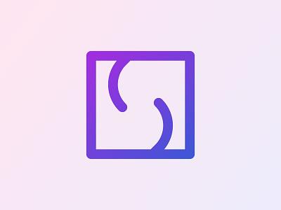 Letter S Logo   Abstract Logo Design logo trend 2021 modern logo