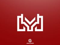 M + Y Logo
