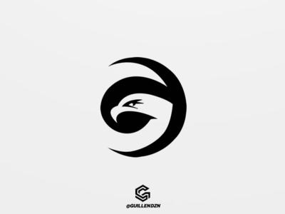 G + Eagle Logo