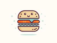 Mr. Hamburger