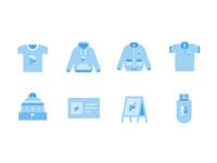 Printd icons