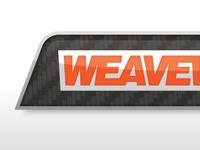 WEAVEWORX - Logo detail