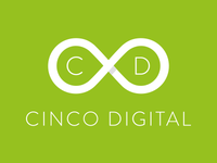 Cinco Digital Logo - Client pick