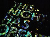 This Night Has Opened My Eyes – Glo Stick Liquid Type