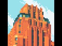 Unknown building, Manhattan