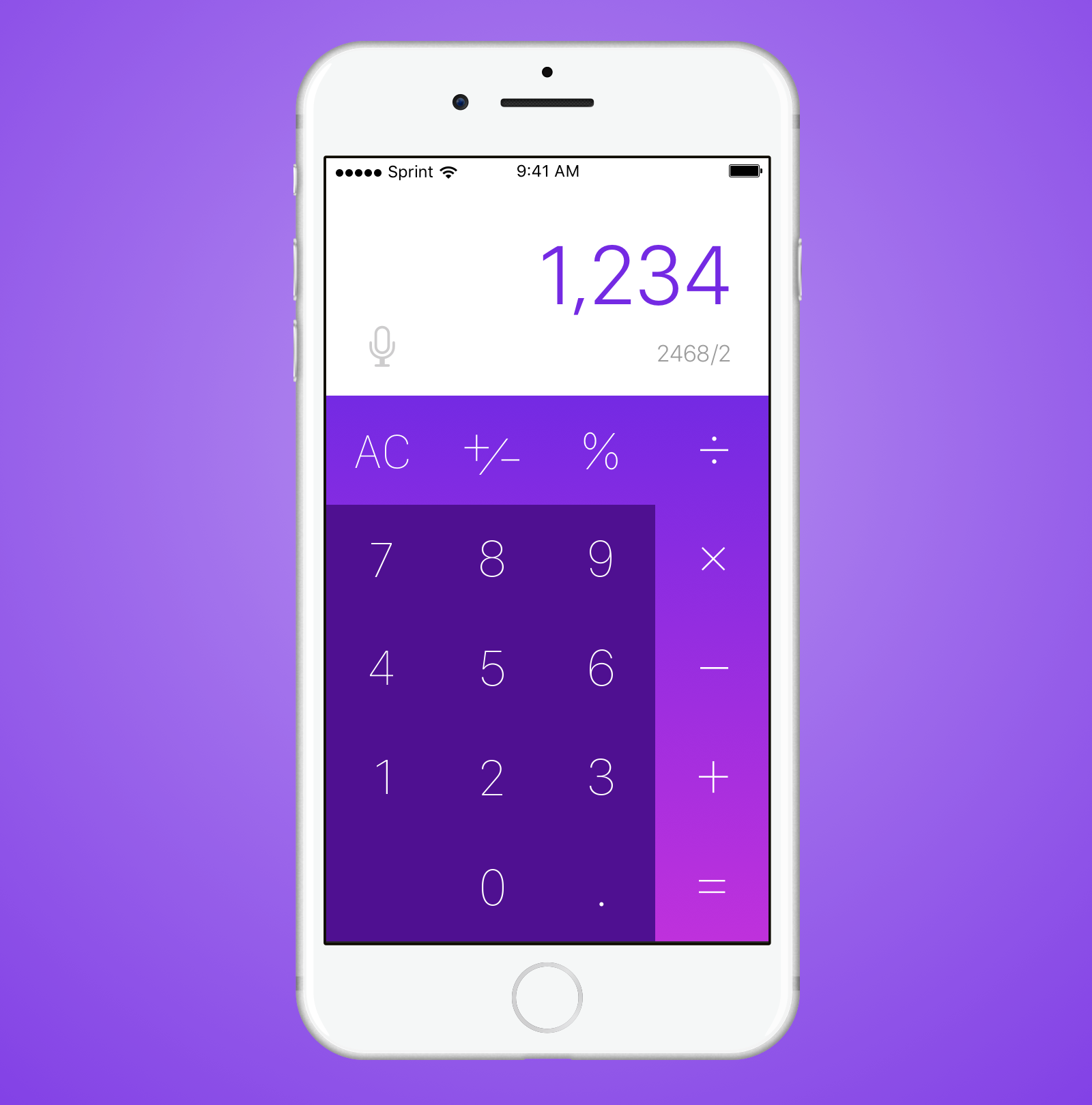 Daily  04   calculator 2x