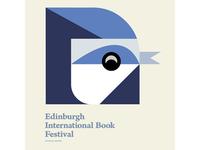 Edinburgh International Book Festival Tote bag concept