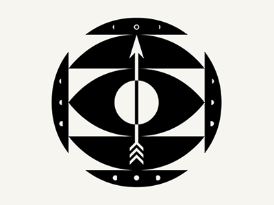 Artemis Symbol Wip By Josh Brill On Dribbble