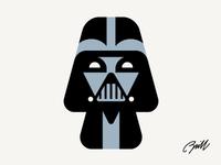 Darth Vader Symbol Updated