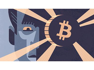 Bitcoin article illustration information brill josh illustration article bitcoin