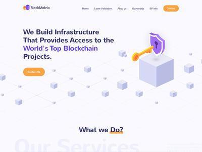 Blockmatrix