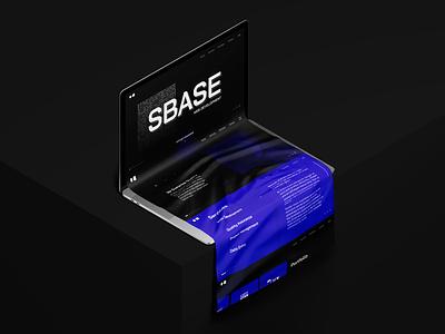 SBase I Web Development web agency web development website design landing page minimalist webdesign graphic deisgn website web design uiux ui design design ui uidesign