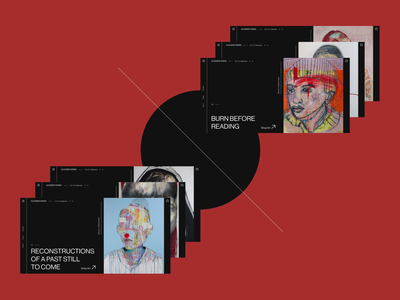 Artworks Online Store I A.Koning brutalist brutalism paintings swiss artwork artist art portfolio e-commerce ecommerce typography website web design webdesign ui  ux uiux ui design uidesign ui design