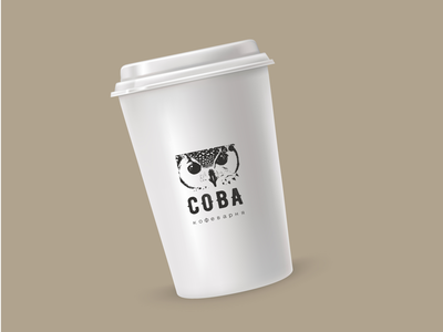 Logo fo coffee to go