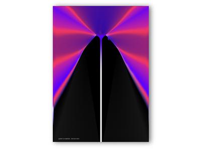 Vibrant Poster Design