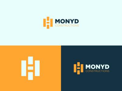 MONYD - Logo Design