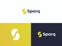 Sparq - Logo Design