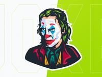 JOKER Mascot Logo joker bedding mascot logo mascot vector shaphiradesigns shaphira logo illustration design branding joker movie joker