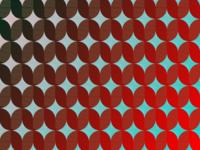 DailyUI: #59: Background Pattern