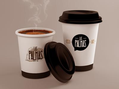 Las Palmas Branding