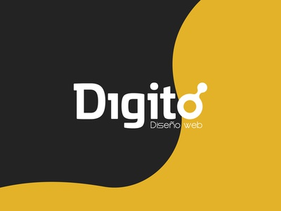 Digito Rebrand | Web Design