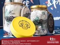 El Fauno | Container & Brand