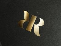 R&R Ambigram