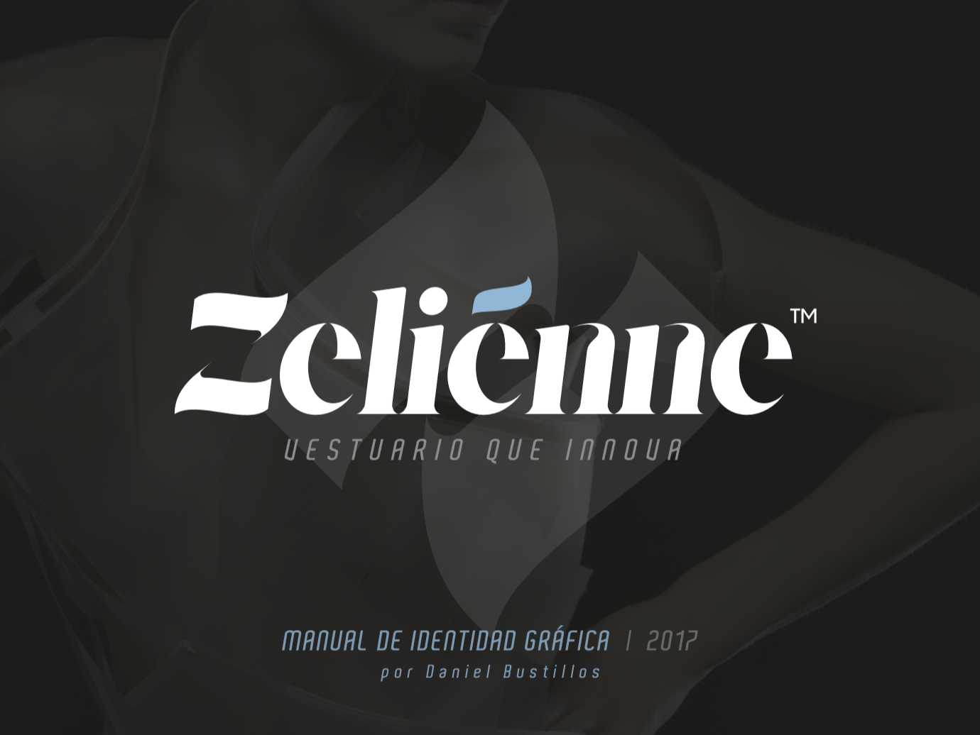 Zeliénne Brand lettering graphics graphic design web clean brand logotype illustrator identity illustration typography type logo branding fashion vector flat minimal design