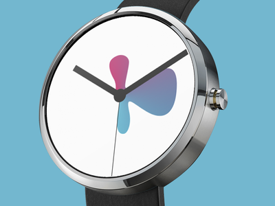 Android Wear – Albumen
