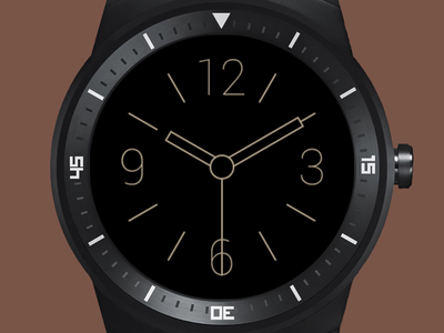 Android Wear – Air