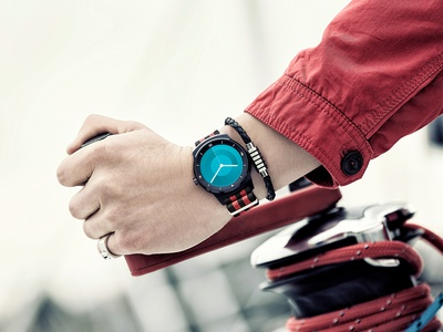 Android Wear – Slide ustwo slide moto360 face watch wear android google time smartwatch ui clock