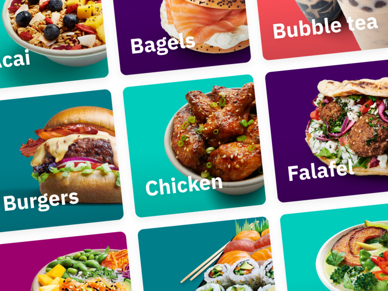 Cuisine shortcuts cuisine retina food discovery category icons tiles shortcuts