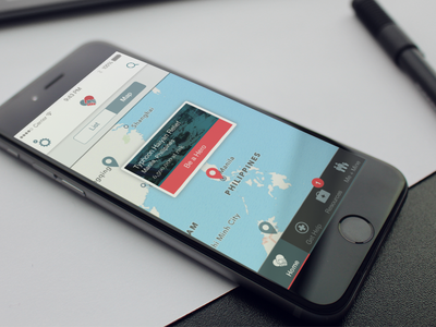 Be A Hero Disaster Relief App