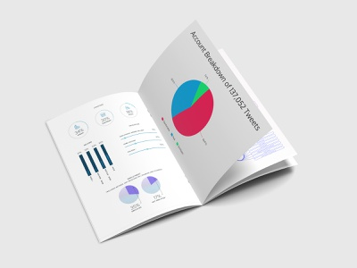 A4 Bifold Brochure magazine buy presentation editorial graphic design prints booklet brochure a4