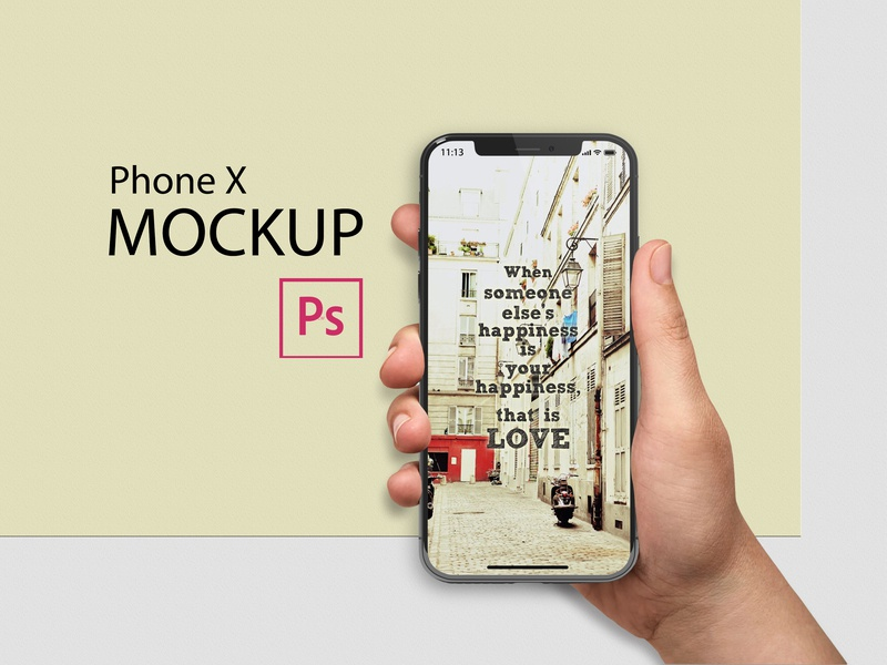 iPhone X Mockup sketch interface iphone mobile phone x phone mockup ios psd free devices