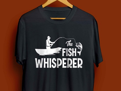 THE FISH whisperer complex funny cool gift bassfishing bass fishingday fishinglife fishingtime fisherman fishers fishing fish