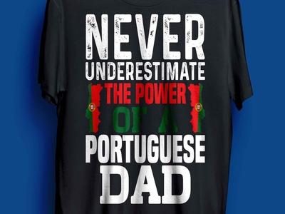 Dad t-shirt design