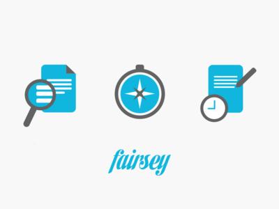 Fairsey Landing Page Icon