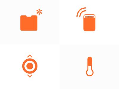 Palate Home Icons