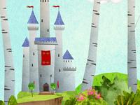 Lets Play - Outside Castle