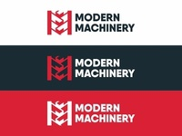 Modern machinery
